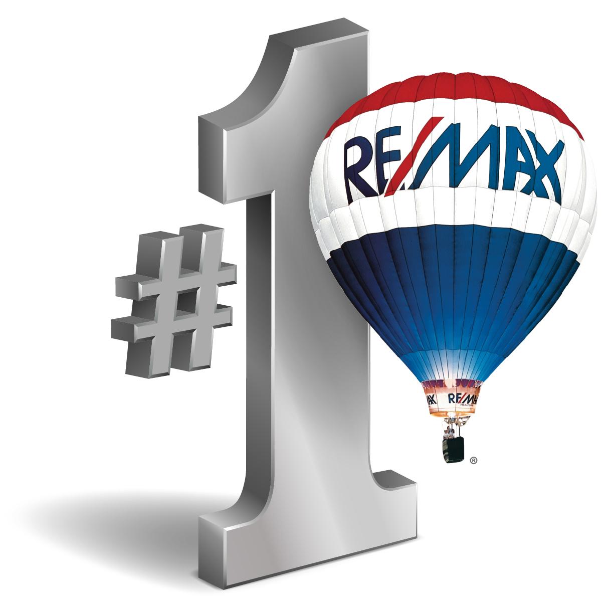 Niemand weltweit verkauft mehr Immobilien als RE/MAX
